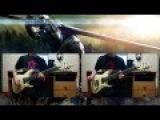 Metal Souls - Dark Souls OST Artorias the Abysswalker Theme Metal Cover