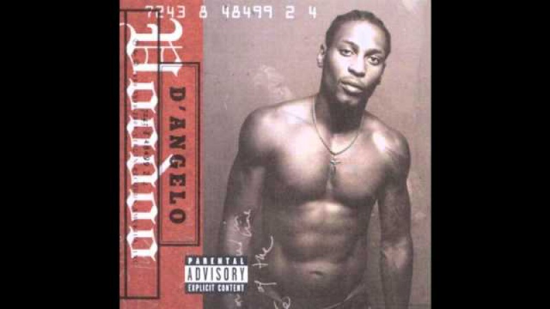 Feel Like Makin' Love - D'Angelo (Voodoo)