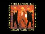 A Flock of Seagulls - Dream Come True (1986 Full Album with Bonus Tracks)