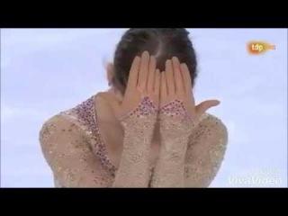 Yulia Lipnitskaya // Unconditional Love: Agape! - Yuri On Ice ❄