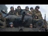 Самый сильный фильм о войне и героизме солдат - СЕДАЯ НОЧЬ - Офигенный фильм 2016
