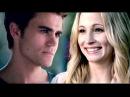 Стефан и Кэролайн|Давай побудем близкими| Stefan and Caroline