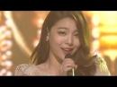 에일리 AOA 초아 EXID 솔지 손승연 유성은 Ailee, ChoA, Solji, Son SeungYeon, U Sungeun - Chandelier