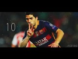 Luis Suarez - Top 10 Goals 20152016  ''Sensational From Luis Suarez''  HD