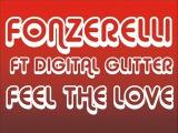 Fonzerelli ft Digital Glitter - Feel The Love (Radio Edit)