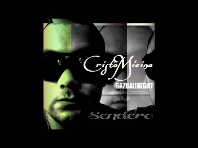 GazuAllRight - Cristomicina (Official Video) Prod. By PowerMusic