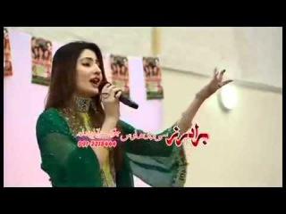 Gul Panra New Attan Song Musafar 2014 Musafara Raza Khpal Watan Ta