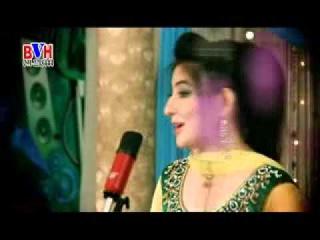 Gul Panra New Song 2015 - Meena Da har Cha Was Kar Na De
