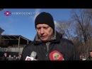 В Донецке увековечили память Федора Муштранова и Радомира Гусева