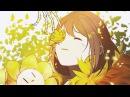 Undertale Flowerfell Secret Garden feat Radix Vocal cover