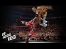 Amazing Mid Air Finishers WWE Top 10