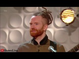 Newton Faulkner - Up Up And Away LIVE Weekend 2016 Apr. 16