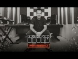 Sander van Doorn Studio Sessions 2.0 - Episode 1 Kick &amp Bass Line