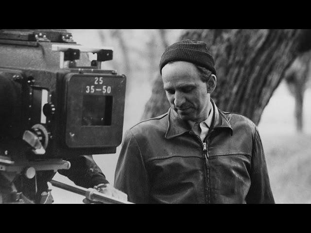 Ингмар Бергман — Вторжение к Бергману (Trespassing Bergman)