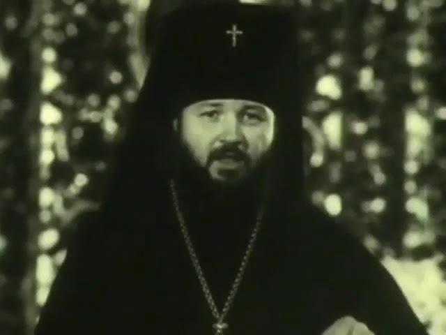 РПЦ МП, Кирилл Гундяев 1988 г. Поклонение