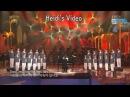모나코 왕실 소년합창단 오 샹젤리제 열린음악회 160807