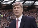 Arsène Wenger's magic