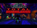 Grim Total Annihilation 60 Undead Rogue PVP 2006 Full Movie HD REUPLOAD