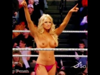 WWE Divas Hot Rare naked wwe diva fight