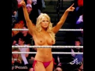 WWE Divas Hot Rare naked wwe diva fight