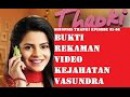 Thapki Episode 65-66 Antv 21 sept, Bukti Rekaman Video Kejahatan Vasundranontext