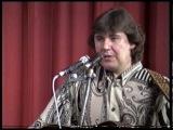 Татьяна Рузавина и Сергей Таюшев. Концерт. 1995 год.