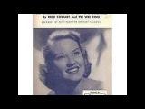 Patti Page - Tennessee Waltz (Original Classic with Lyrics)