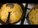 рецепт картошки с грибами шампиньонами в сырном соусе
