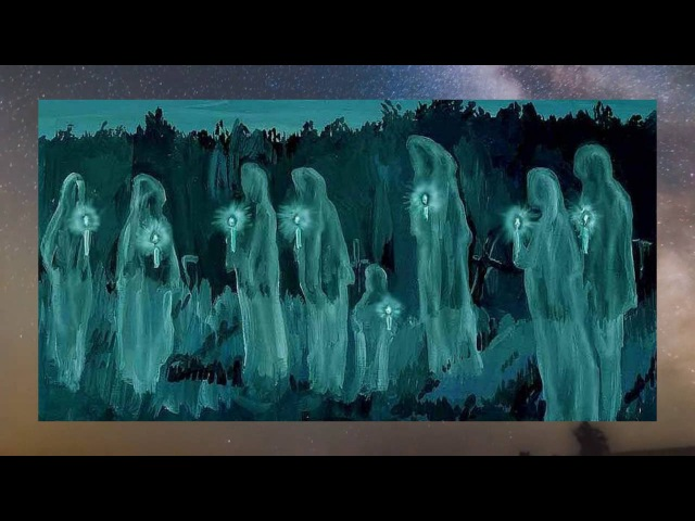 Очищение от астральных паразитов и сущностей