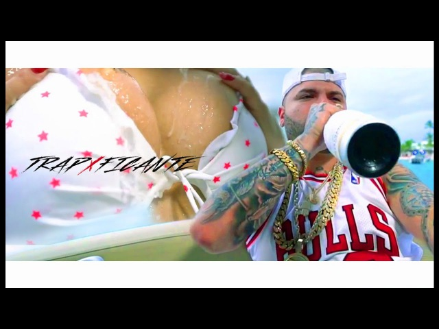 Tempo Ft. Farruko - Vivir Mi Vida [Official Music Video]