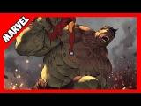 Marvel Навсегда убили Халка (Гражданская война 2) / Marvel kills off Bruce Banner, Hulk's alter ego