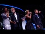 Patricia KAAS, Garou, Shy'm &amp M Pokora - Et maintenant - Live - Hier encore - France 2