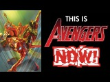 ASSEMBLE! Watch a Special Trailer for Waid Del Mundo's AVENGERS!