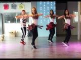 Duele El Corazon - Enrique Iglesias ft Wisin - Fitness Dance Choreography