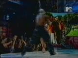 JA RULE &amp  J.LO живое выступление 2002