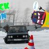 Drift attack Ice edition