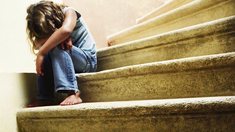 Как не пропустить душевную травму у ребенка?