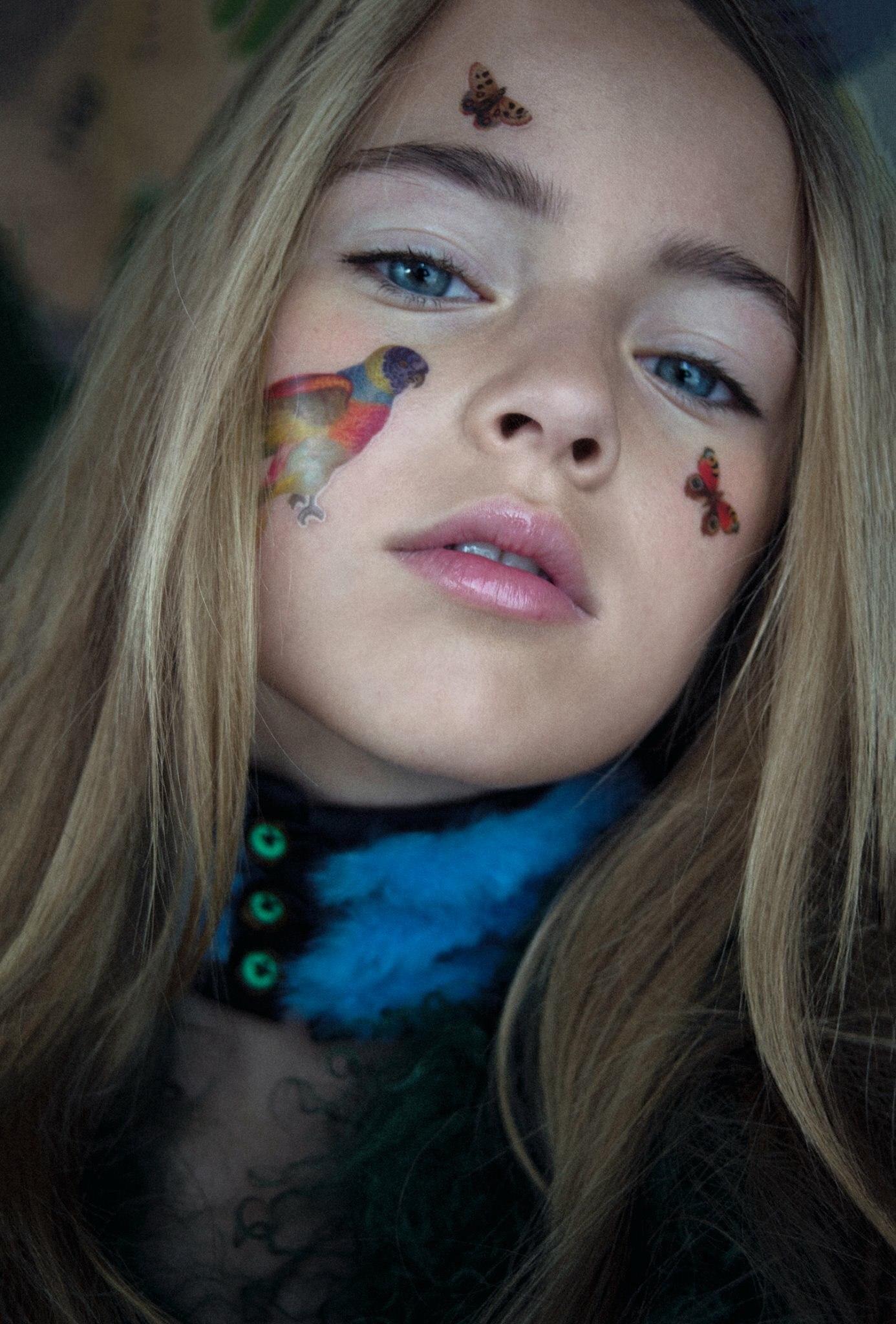 Kristina Pimenova Nudels Models Naked Jp4-4694