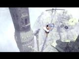 геймплейный ролик The Last Guardian
