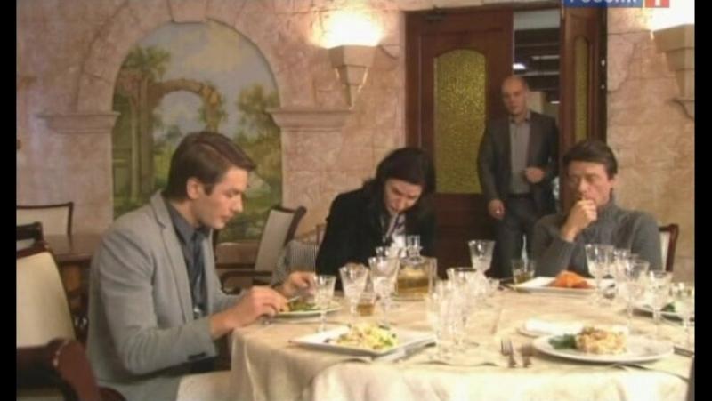 Пончик Люся 17 серия из 21 2011