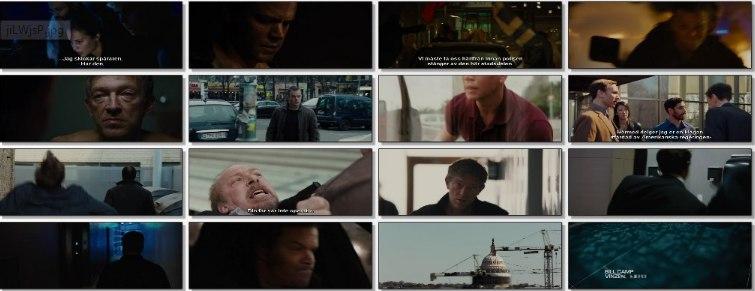 Jason Bourne Torrent