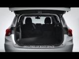 Fiat Tipo Station Wagon׃ больше места для вас и вашей семьи
