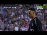 Реал Мадрид-Манчестер сити 1-0  Лига Чемпионов 4.05.2016 без рекламы