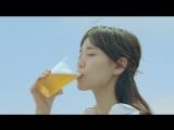 [CM] Toda Erika - Suntory - 2016.07.01