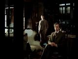 Приключения Шерлока Холмса и доктора Ватсона - Собака Баскервилей часть 1