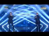 December - Disappeard @ Music Bank 161209