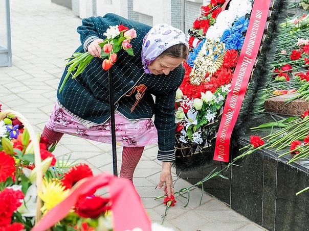В Нижнекамске 22 июня пройдут два митинга памяти погибших в Великой Отечественной войне