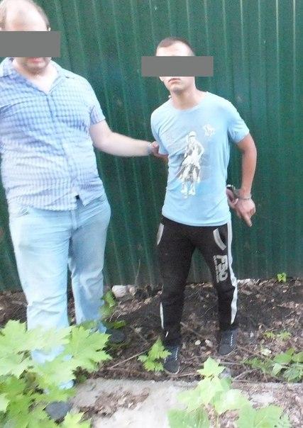 В городском парке рецидивист избил и ограбил жительницу Нижнекамска