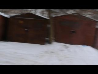 Не при делах кабы не было зимы