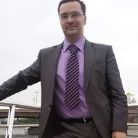 Дмитрий Знаменский
